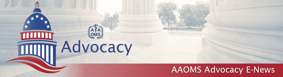 AAOMS Advocacy E-news