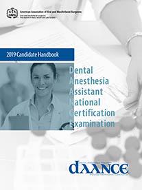 Certification program daance aaoms daance candidate handbook fandeluxe Images