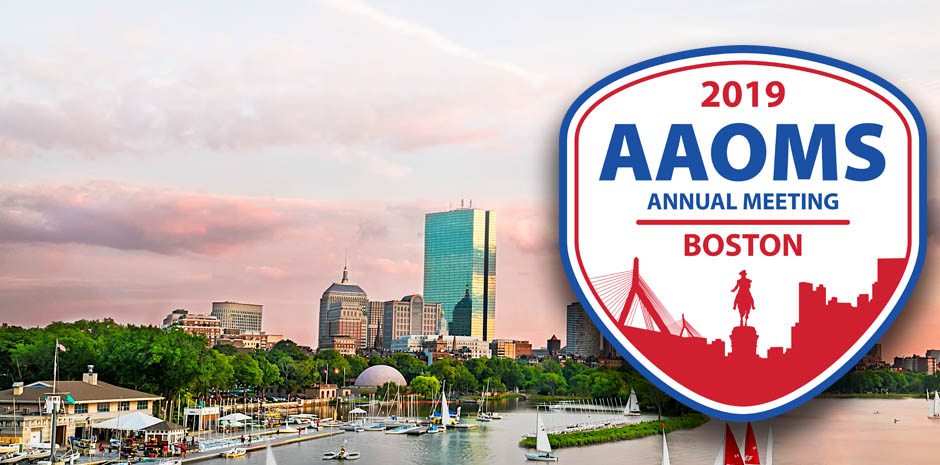 2019 annual meeting aaoms